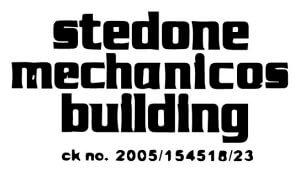 Stedone-Mechanicos