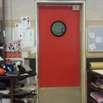 SCP Door