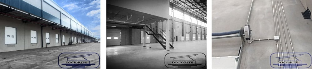 Worldwide Automotive Group Project Dock Rite