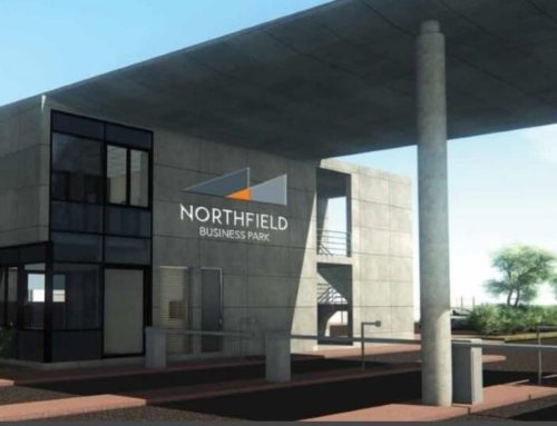 Northfield Business Park