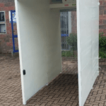 Sanitising/ Disinfecting Booth/Tunnel